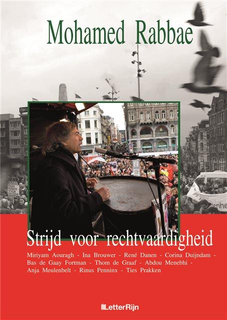 Foto boek Mohamed Rabbae